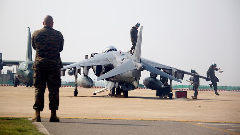 Seúl espera reanudar conversaciones con Pionyang cuando termine sus maniobras con EE.UU.