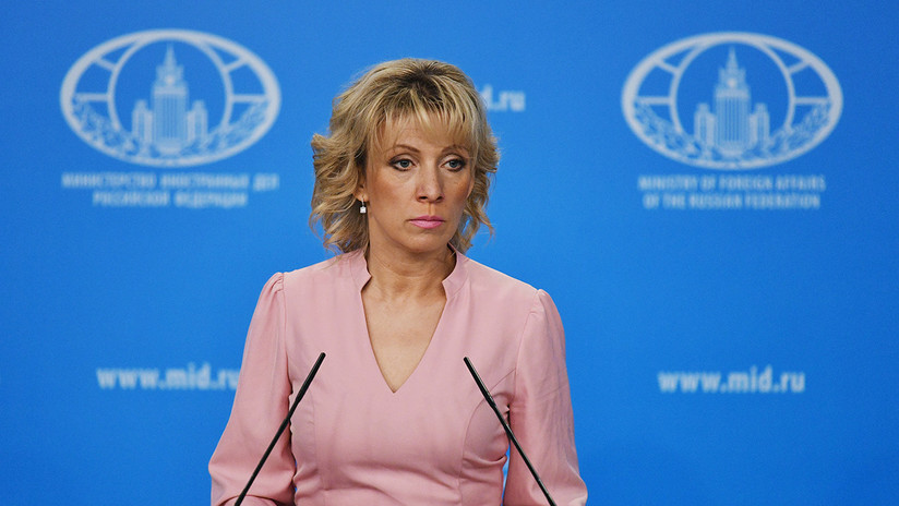 """Moscú: """"Las sanciones contra Venezuela son contraproducentes y conducen a un callejón sin salida"""""""