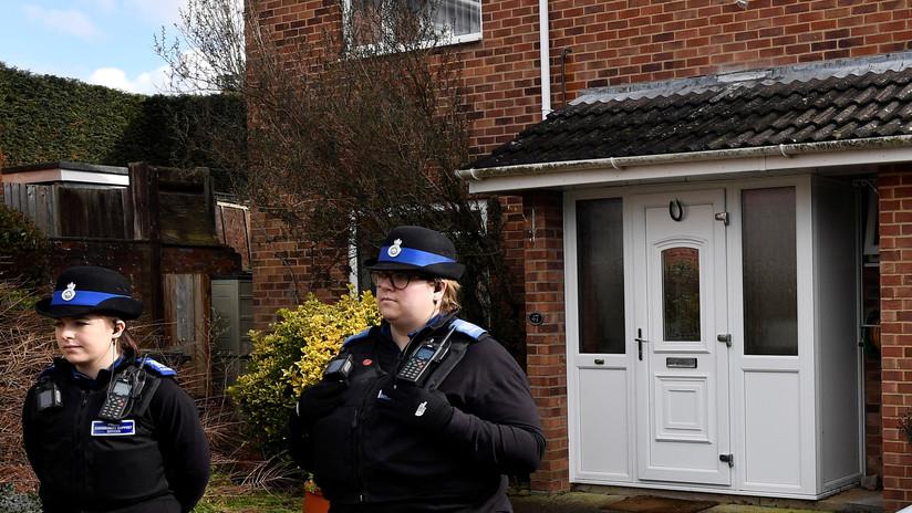 Moscú: Es posible que los Skripal estén retenidos en el Reino Unido contra su voluntad