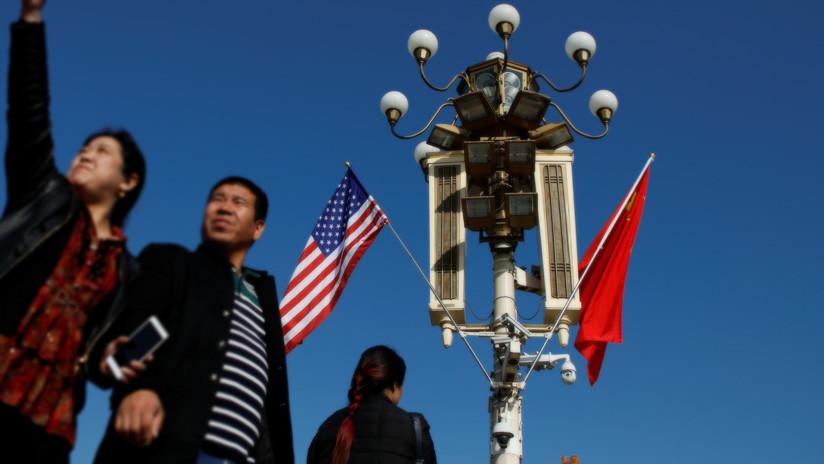 ¿Como en Cuba?: La Embajada de EE.UU. en China denuncia un presunto ataque sónico