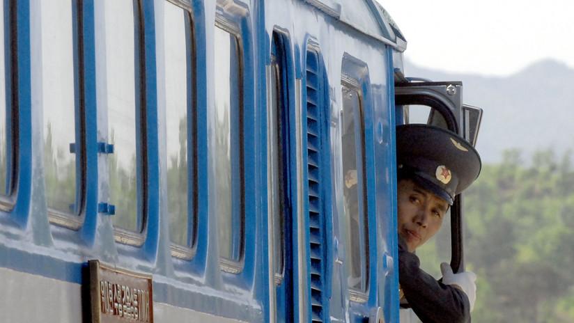 Desde el terreno: RT cuenta cómo transcurre el viaje al polígono norcoreano de Punggye-ri