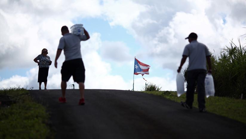 Un candidato republicano al Congreso opina que los puertorriqueños no deberían votar en Florida