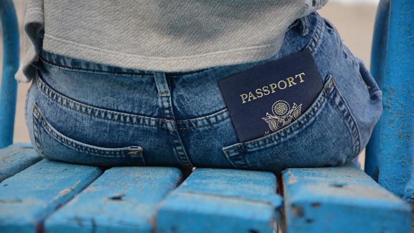 Ahora este es el pasaporte más poderoso del mundo