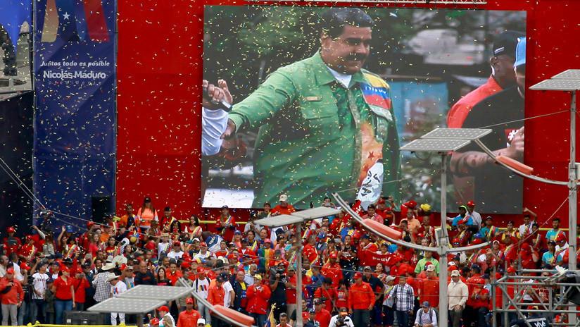 A favor, en contra o neutral: Así fueron las reacciones mundiales tras la reelección de Maduro