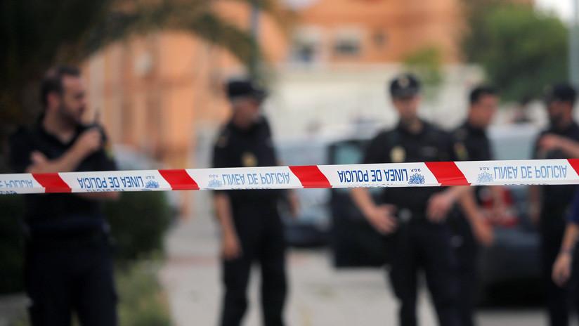 España: Cuatro muertos y 28 heridos en una explosión de material de pirotecnia (VIDEOS)