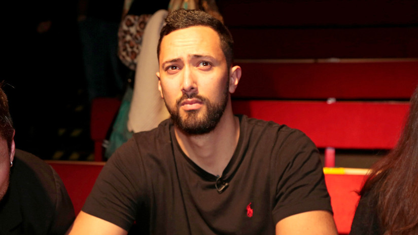 Rapero español huye del país para evitar su ingreso en prisión