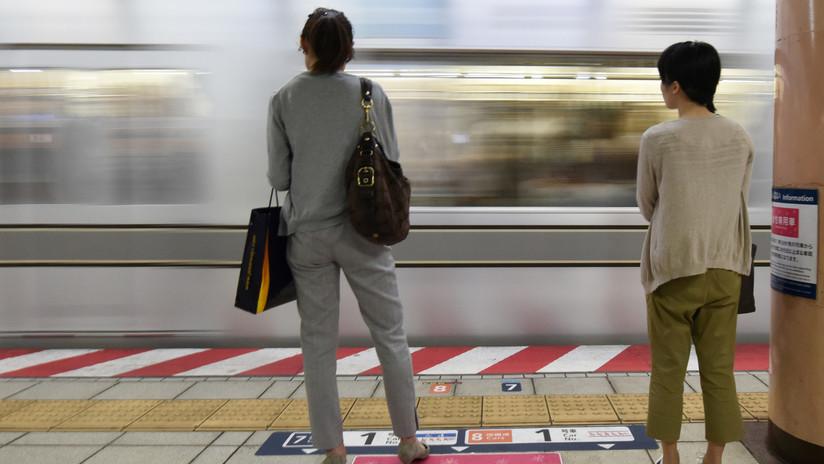 Periodistas japonesas denuncian más de 150 casos de acoso sexual