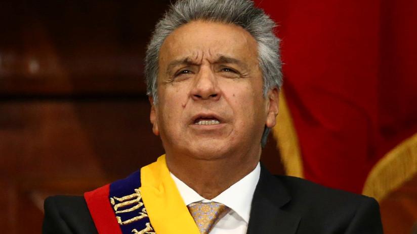 Ecuador: Los hechos más relevantes del primer año de gobierno de Lenín Moreno