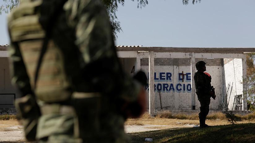 """México: Un pueblo declara el """"toque de queda"""" por la violencia contra la mujer"""