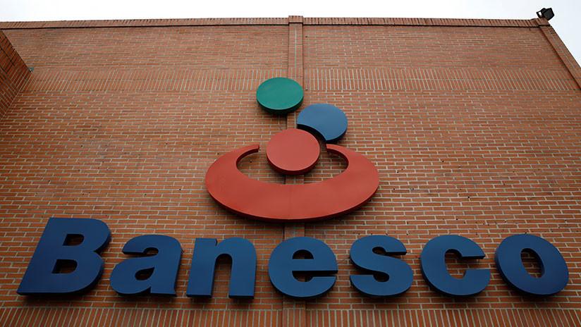Fiscal general de Venezuela anuncia liberación de directivos del mayor banco privado