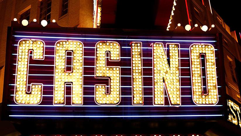 Por primera vez en 30 años trabajadores de los casinos de Las Vegas salen a la huelga