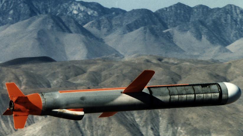 Estados Unidos pondrá fin a la producción de los misiles Tomahawk