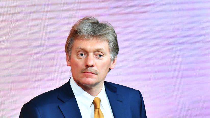 """Portavoz del Kremlin sobre Rusia 2018: """"Será el mejor Mundial jamás organizado en la Tierra"""""""