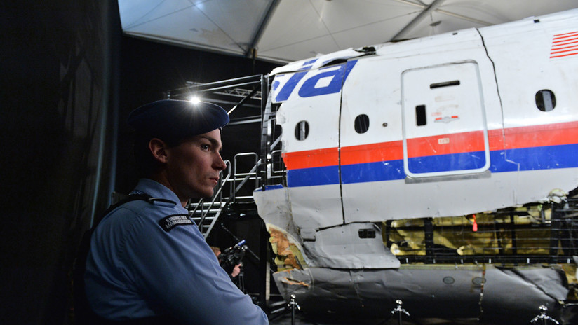 Los investigadores internacionales afirman que el Buk que derribó al MH17 perteneció a Rusia