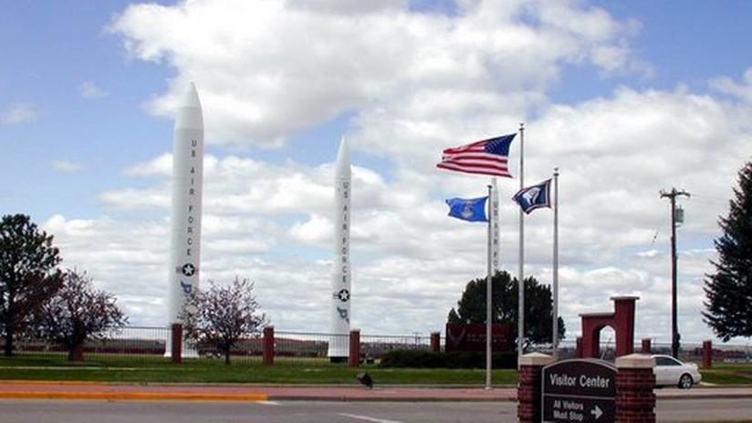 """""""Sentía paranoia y pánico"""": Militares de EE.UU. encargados de guardar misiles nucleares tomaban LSD"""