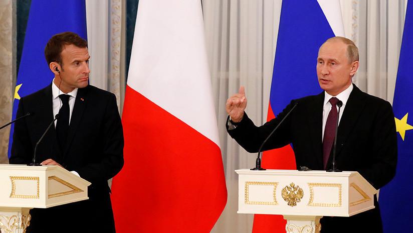 """Putin sobre la anulación del encuentro Trump-Kim: """"El líder norcoreano hizo todo lo que prometió"""""""