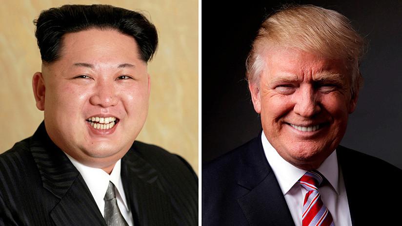Pionyang aún quiere resolver los problemas con EE.UU. pese a la cancelación de la cumbre por Trump
