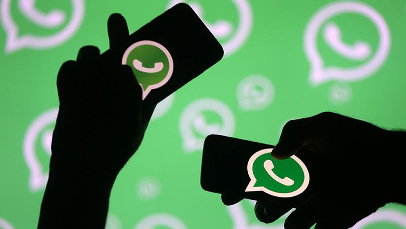 Un nuevo 'bug' de WhatsApp hace las delicias de los contactos no deseados