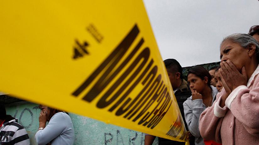 EXPLÍCITAS IMÁGENES: Linchan a un presunto violador en serie en Colombia