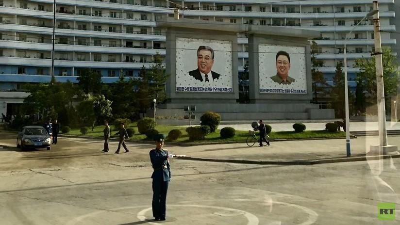 FOTOS, VIDEO: RT muestra las calles de Wonsan, el 'paraíso turístico' norcoreano