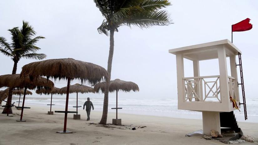 """El """"extremadamente severo"""" ciclón Mekunu, a punto de llegar a Arabia tras dejar 17 desaparecidos"""