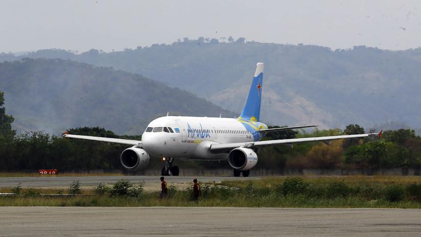 Descubra el vuelo internacional en el Caribe que es el más corto del mundo