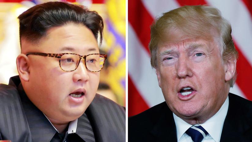Rusia: Cancelación definitiva de cumbre Trump-Kim tendría serias consecuencias político-militares