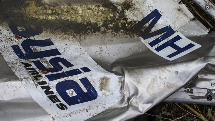 """Moscú: La investigación de Bellingcat sobre el MH17 son """"conjeturas"""" basadas en un 'fake'"""