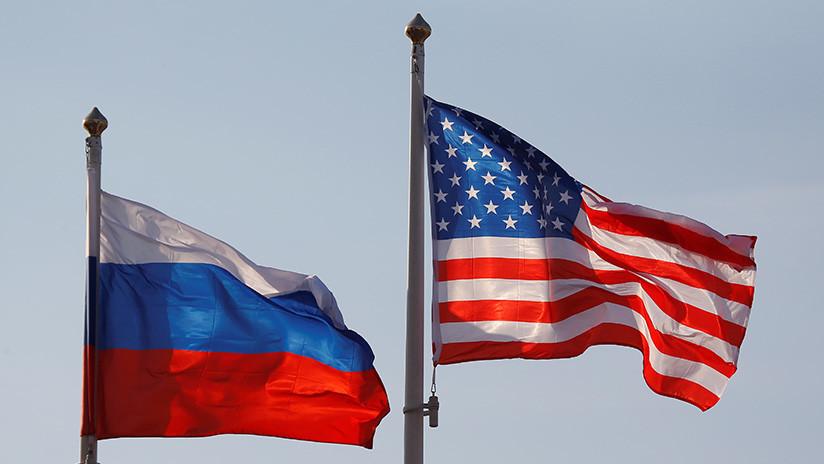 """Putin: """"Relaciones entre Rusia y EE.UU. aún dependen de las contradicciones internas de Washington"""""""