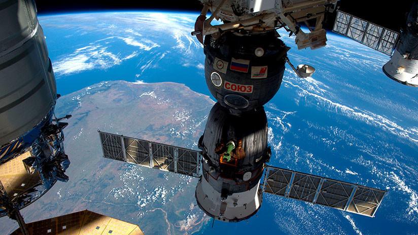 Especialistas en la Tierra podrán 'ver con los ojos' de los cosmonautas de la EEI