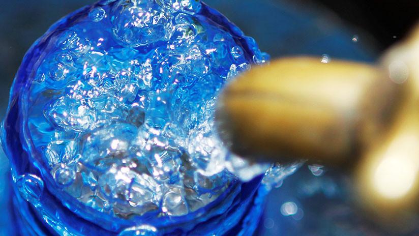 Contenga la sed: En un pueblo de EE.UU. lanzan alerta de agua contaminada con nitrógeno