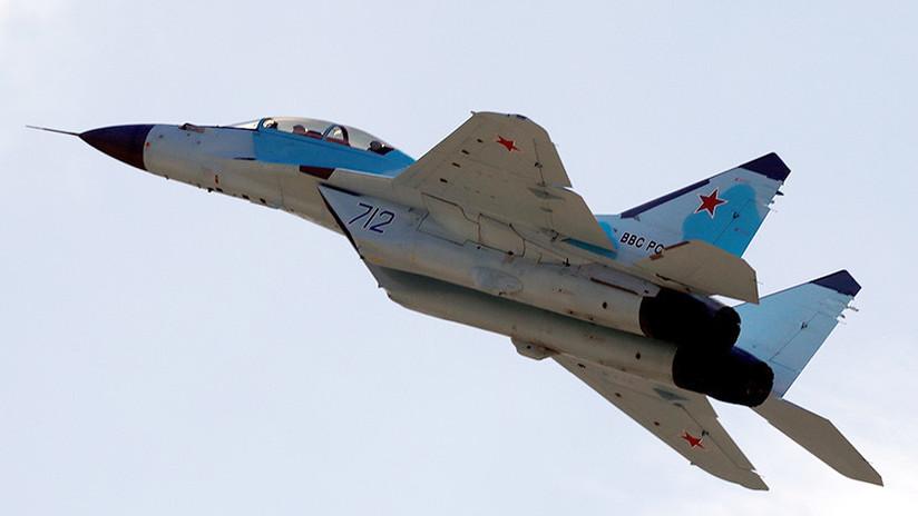 Rusia: Arrancan pruebas estatales del MiG-35, caza de generación 4++ capaz de competir con la quinta