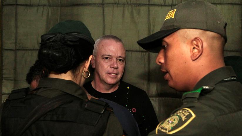 VIDEO: Así se produjo la captura de 'Popeye', el antiguo lugarteniente de Pablo Escobar