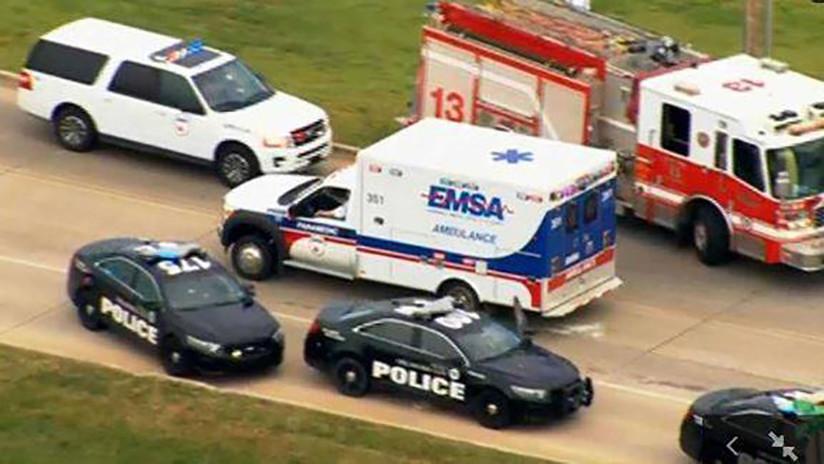 El hombre que disparó en un local de Oklahoma afirmaba que su televisor estaba poseído por el diablo