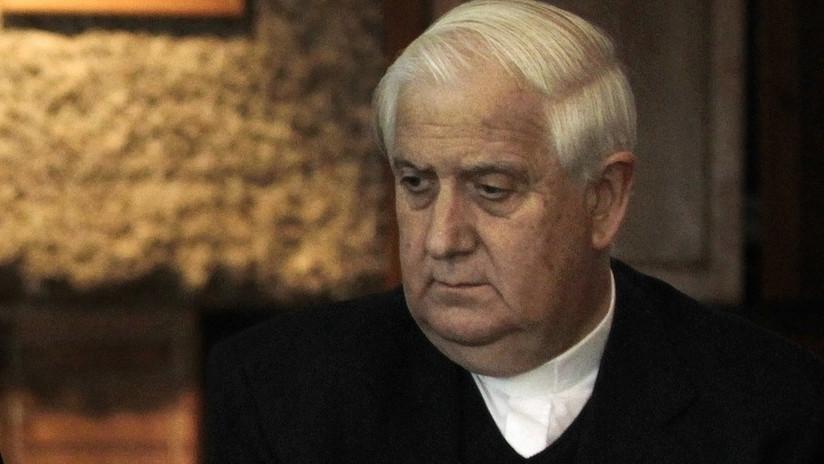 Chile: Dimite el obispo de Rancagua tras suspender a 14 sacerdotes por conducta sexual inapropiada