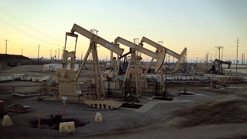 El petróleo continúa en declive tras la propuesta de recuperar la producción