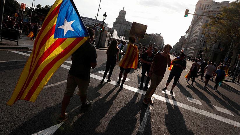 Ya son 4.000 las empresas que han abandonado Cataluña tras el referéndum