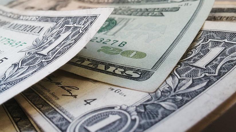"""""""El terrorismo del dólar"""": ¿Debería prepararse Asia para una grave crisis financiera?"""