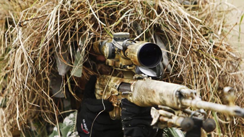 Rusia exhibirá un flamante fusil de precisión silencioso en la exposición anual Army 2018