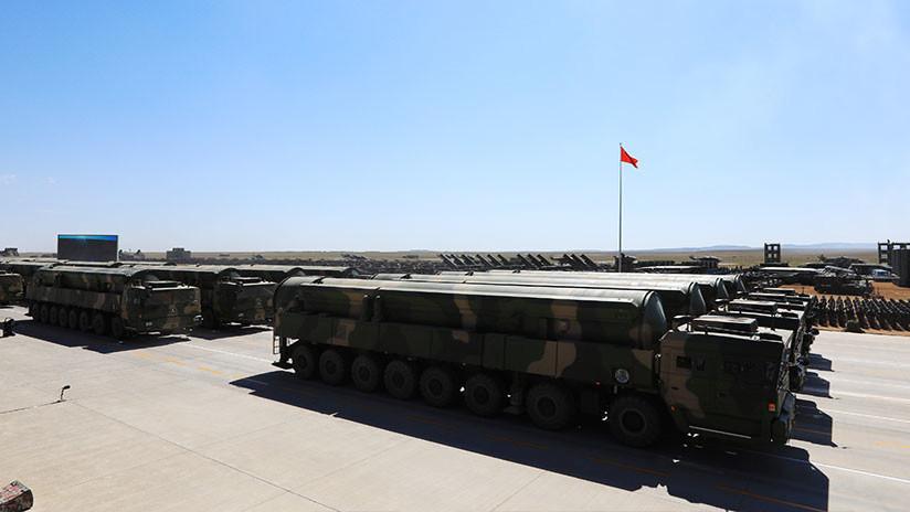 """""""Mala noticia para todos"""": China intensifica esfuerzos nucleares y expertos alertan de los riesgos"""