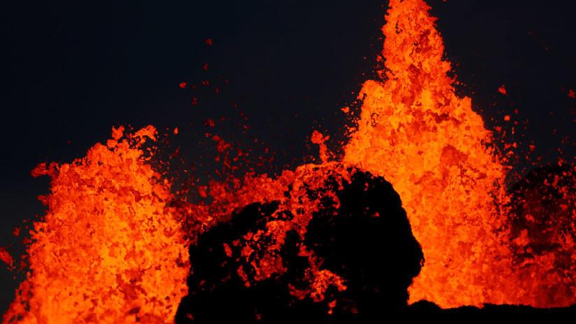 VIDEOS: El volcán Kilauea cubre de lava 10 kilómetros cuadrados de áreas residenciales
