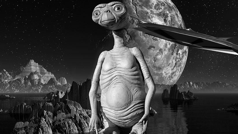 Científicos de SETI desarrollan una lengua para comunicarse con alienígenas