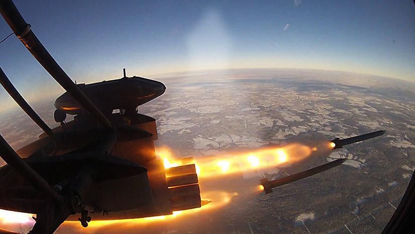 'Destructor de blindados': Rusia crea un misil aire-tierra capaz de penetrar acorazados