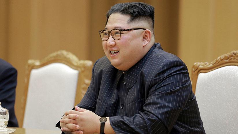 Corea del Norte y EE.UU. ya preparan la cumbre entre Kim Jong-un y Donald Trump