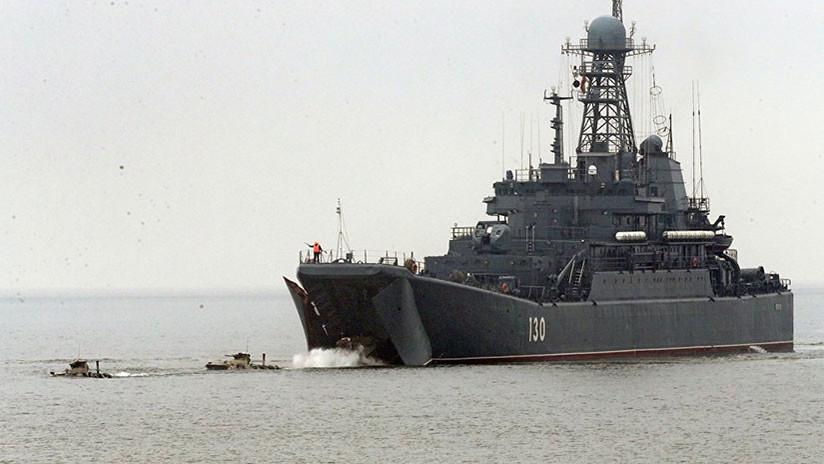 """Kaliningrado, """"la peor pesadilla de la OTAN"""""""