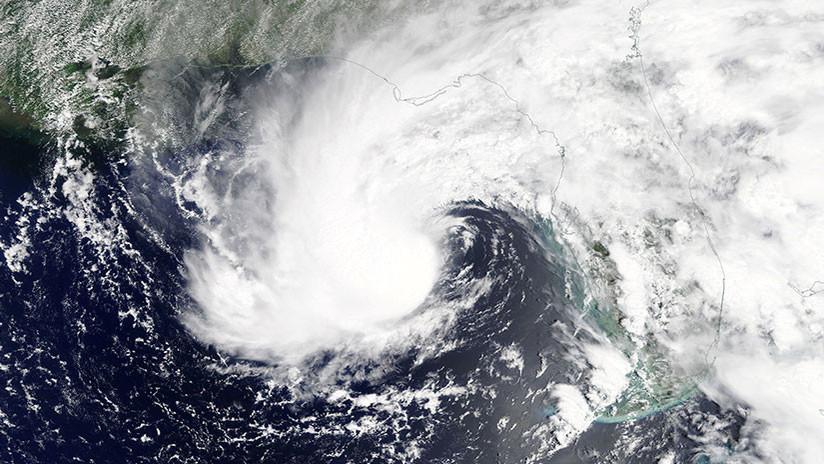 """""""Esta no es una tormenta para tomar a la ligera"""": Alberto avanza hacia la costa de EE.UU."""