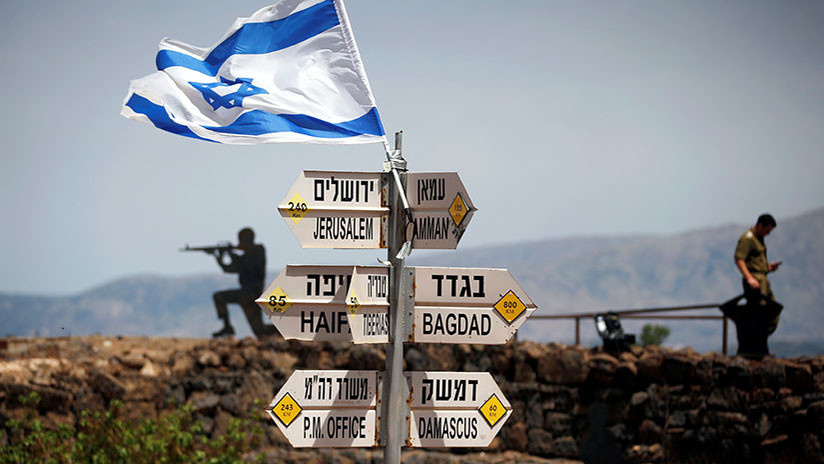 Israel e Irán habrían llegado a un acuerdo para no enfrentarse más en Siria