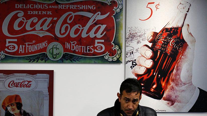 """Coca-Cola y empresarios mexicanos llaman a no votar por el """"populismo"""""""