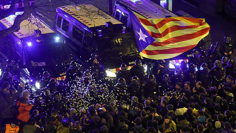 ¿Cómo afecta la moción de censura a la gestión del desafío independentista en Cataluña?