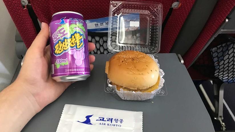 ¿Cómo es volar en una aerolínea norcoreana? Un equipo de RT comparte su experiencia en exclusiva